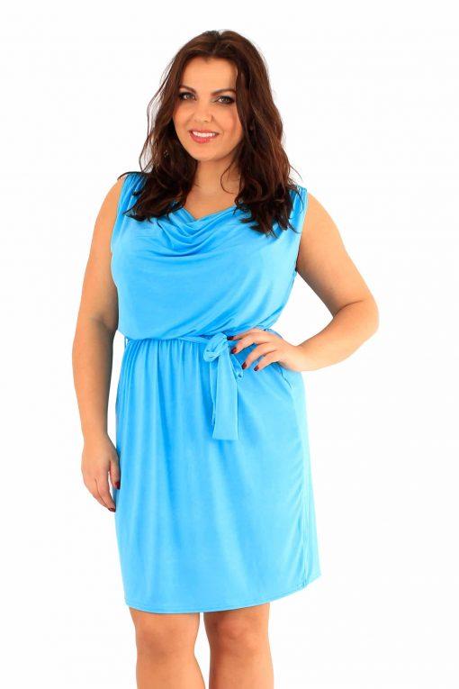 jurk voor overdag in diverse kleuren