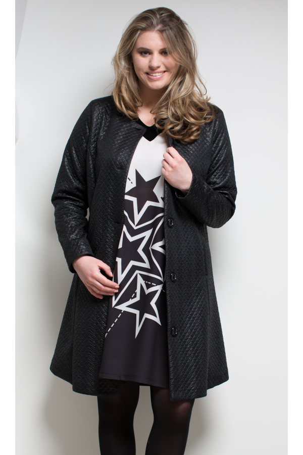 twister coat giana quattro