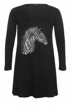 twister tuniek aida zebra
