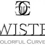 Twister Colorful Curves