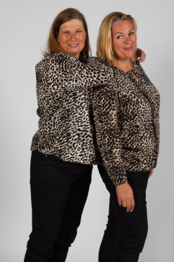 loeka luipaard