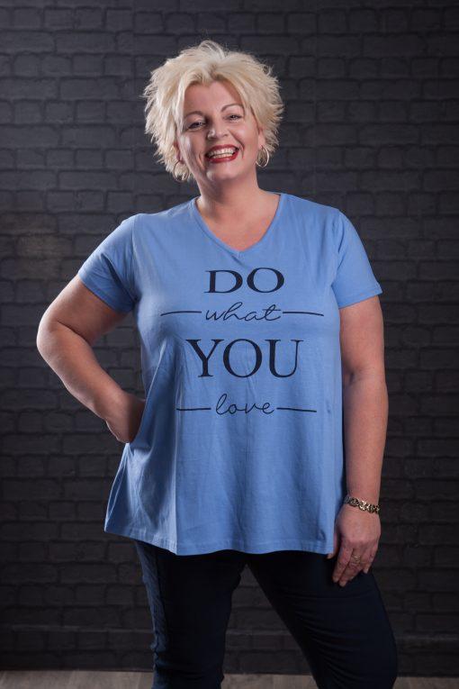 T-shirt Do