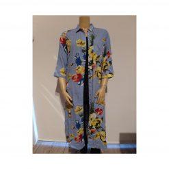 Kim lange blouse