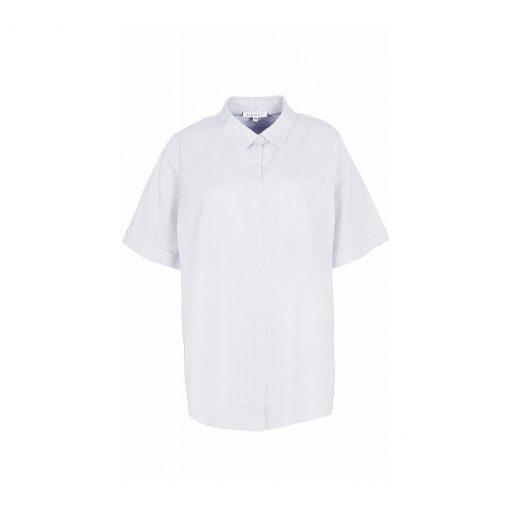 manilla blouse zhenzi